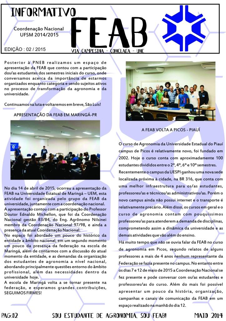 informe 02 2015 02