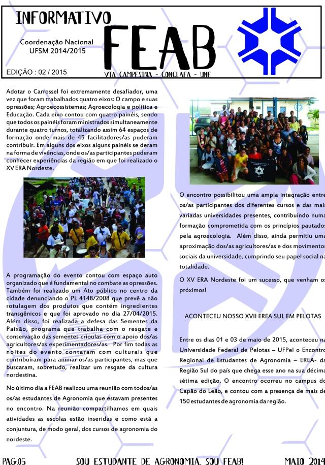 informe 02 2015 05