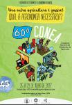 Cartaz 60º CONEA