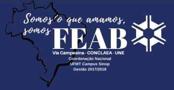 Logo Coordenação Nacional