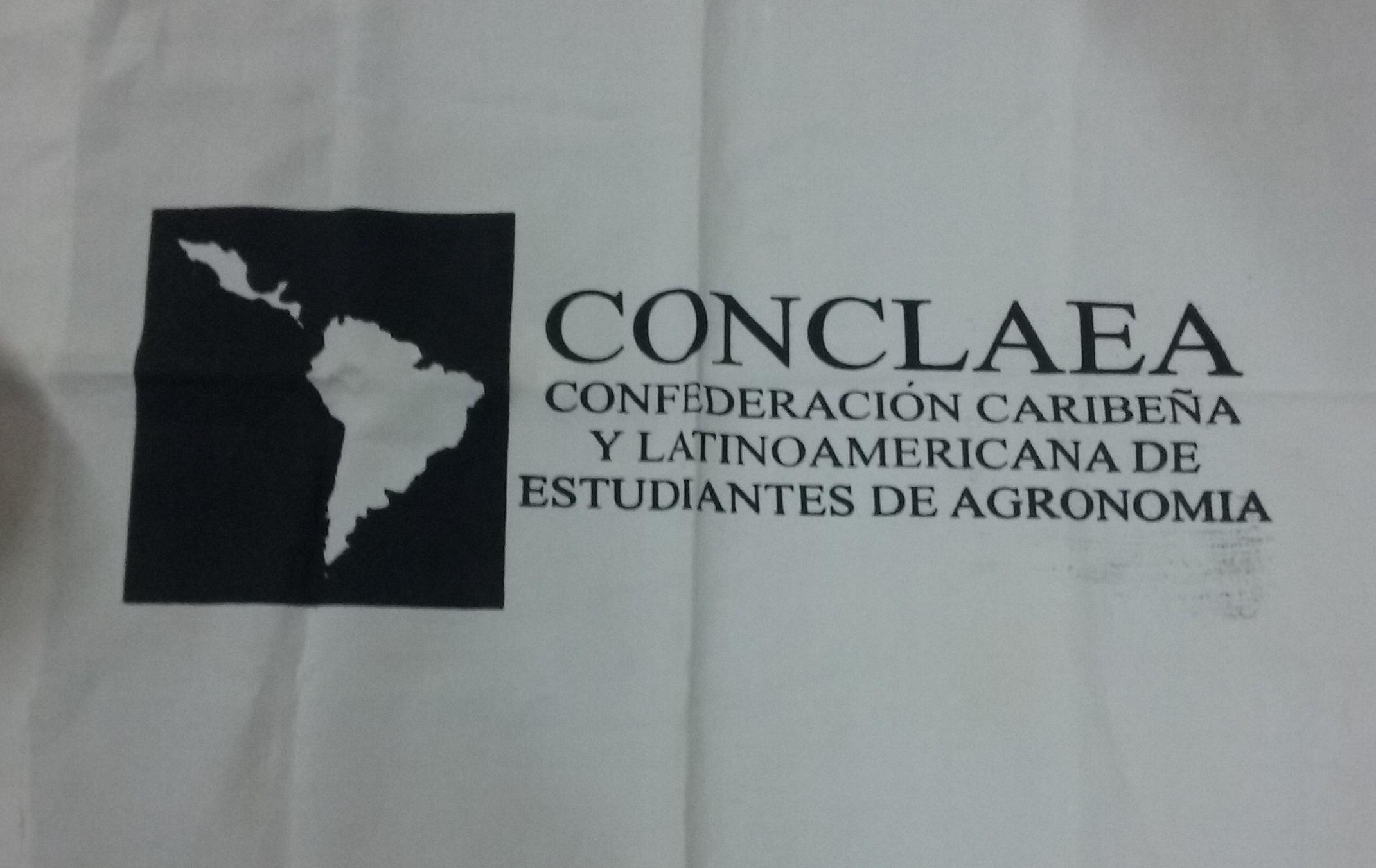 COMUNICADO DE APOYO Y RESPALDO A LA LUCHA DEL PUEBLO DE PUERTO RICO. – CONCLAEA