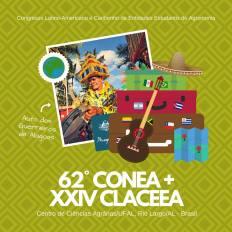 62º CONEA + XXIV CLACEEA